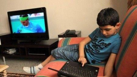 ecrans et enfants : dangers de la sur-consommation